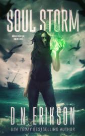 Soul Storm book