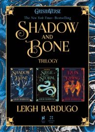 The Shadow and Bone Trilogy PDF Download