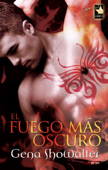 El fuego más oscuro Book Cover