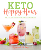 Ibooks top beverages and wine cookbook ebook best sellers keto happy hour kyndra holley cover art fandeluxe Images