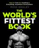 Ross Edgley - The World's Fittest Book artwork