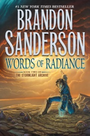 Words of Radiance PDF Download