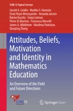 Attitudes, Beliefs, Motivation And Identity In Mathematics Education