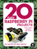 Rui Santos & Sara Santos - 20 Easy Raspberry Pi Projects kunstwerk