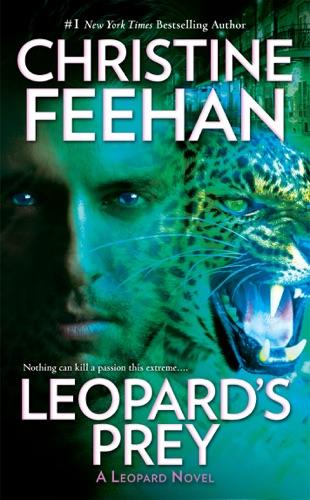 Christine Feehan - Leopard's Prey