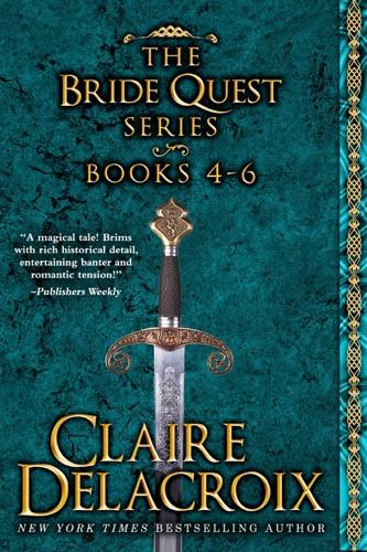Claire Delacroix - Bride Quest II Boxed Set