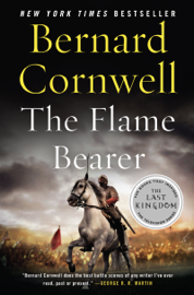 The Flame Bearer book