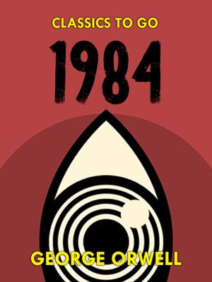 1984 - George Orwell book