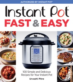 Instant Pot Fast & Easy PDF Download