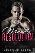 Mason's Resolution Book Cover