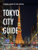 Ross Walsh - Tokyo City Guide  artwork