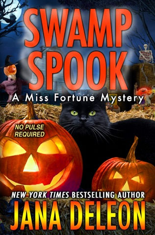 Swamp Spook PDF Download