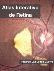 Atlas Interativo de Retina Book Cover