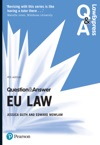 Law Express Question And Answer EU Law
