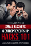 The #1 Secret to Increase Traffic and Other Streams of Income to Your Business