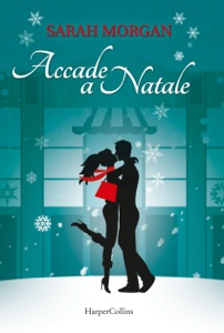 Accade a Natale Book Cover