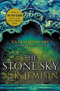 The Stone Sky Summary