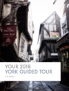 York England 2018 Guided Tour