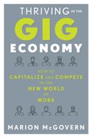 Marion McGovern - Thriving in the Gig Economy artwork