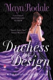 Duchess by Design PDF Download