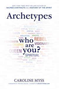 Archetypes Book Cover