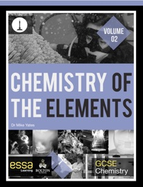 Chemistry Of The Elements Volume 2