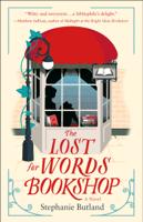 Stephanie Butland - The Lost for Words Bookshop artwork