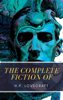 H. P. Lovecraft & MyBooks Classics - The Complete Fiction of H.P. Lovecraft artwork