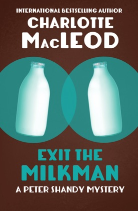 Exit the Milkman image