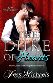The Duke of Hearts PDF Download