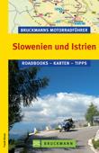 Bruckmanns Motorrad Führer Slowenien und Istrien