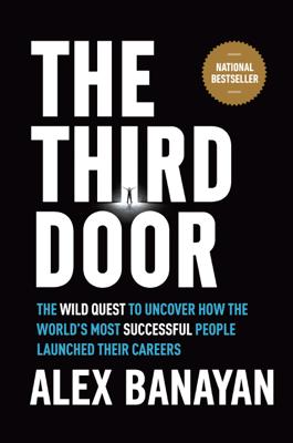 The Third Door - Alex Banayan book