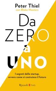 Da zero a uno Book Cover