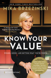 Know Your Value book