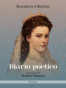 Diario Poetico Copertina del libro