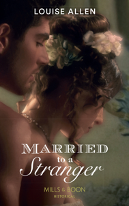 Married to a Stranger Cover Book