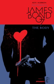 DOWNLOAD OF JAMES BOND: THE BODY #4 PDF EBOOK