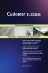 Customer Success Standard Requirements