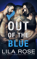 Lila Rose - Out of the Blue artwork