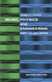 Music, Physics and Engineering book