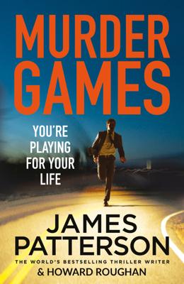 James Patterson - Murder Games book