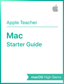 Mac Starter Guide macOS High Sierra