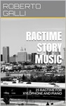 Ragtime Story Music