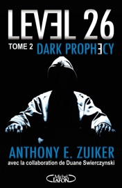 LEVEL 26 - TOME 2 DARK PROPHECY