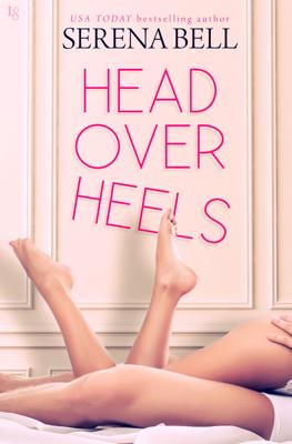 Head Over Heels - Serena Bell book