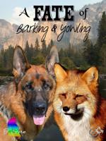 T. Stern - A Fate of Barking & Yowling artwork