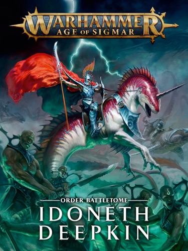 PDF] Battletome: Idoneth Deepkin By Games Workshop - Free