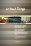 Android Things A Complete Guide