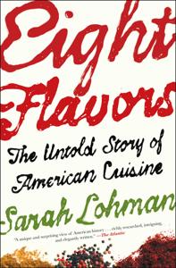 Eight Flavors ebook