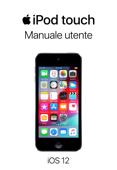 Manuale utente di iPod touch per iOS 12